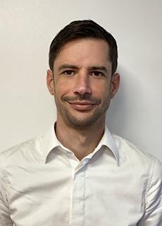 Mathieu Sarday